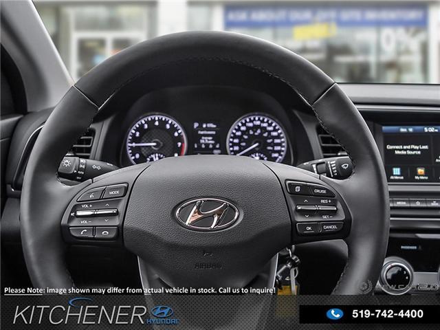 2019 Hyundai Elantra Preferred (Stk: 58706) in Kitchener - Image 13 of 23