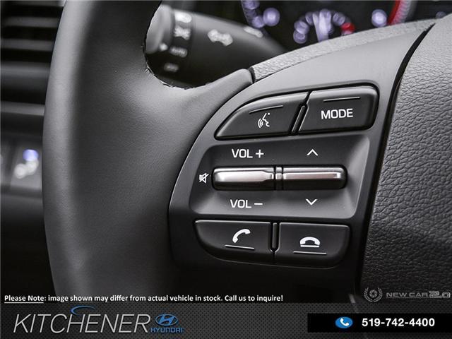 2019 Hyundai Elantra Preferred (Stk: 58706) in Kitchener - Image 15 of 23