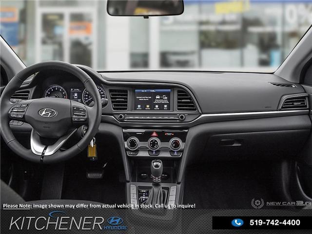 2019 Hyundai Elantra Preferred (Stk: 58706) in Kitchener - Image 22 of 23