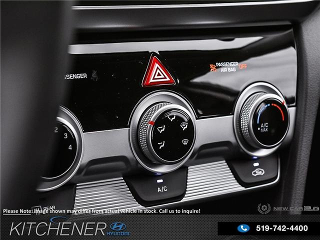 2019 Hyundai Elantra Preferred (Stk: 58706) in Kitchener - Image 23 of 23