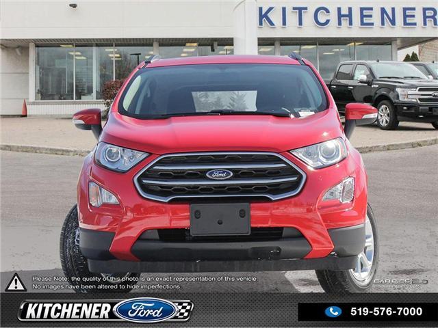 2019 Ford EcoSport SE (Stk: 9R2370) in Kitchener - Image 2 of 28
