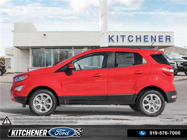 2019 Ford EcoSport SE (Stk: 9R2370) in Kitchener - Image 3 of 28