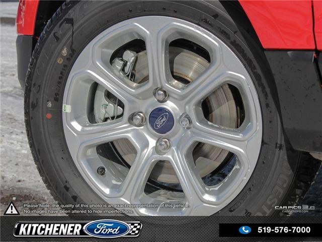 2019 Ford EcoSport SE (Stk: 9R2370) in Kitchener - Image 6 of 28