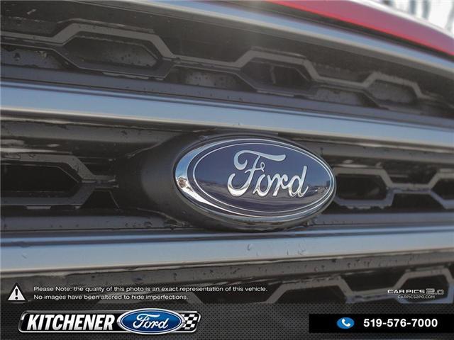 2019 Ford EcoSport SE (Stk: 9R2370) in Kitchener - Image 9 of 28