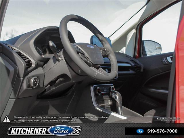 2019 Ford EcoSport SE (Stk: 9R2370) in Kitchener - Image 13 of 28