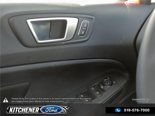 2019 Ford EcoSport SE (Stk: 9R2370) in Kitchener - Image 17 of 28