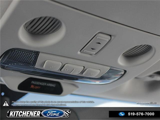 2019 Ford EcoSport SE (Stk: 9R2370) in Kitchener - Image 22 of 28