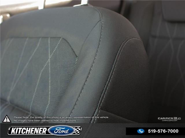 2019 Ford EcoSport SE (Stk: 9R2370) in Kitchener - Image 23 of 28