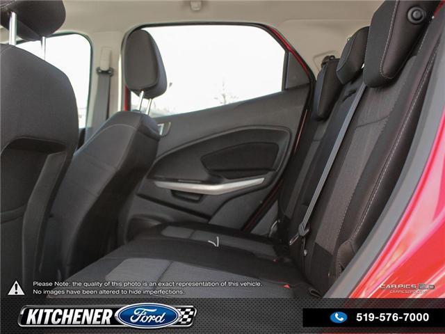 2019 Ford EcoSport SE (Stk: 9R2370) in Kitchener - Image 24 of 28