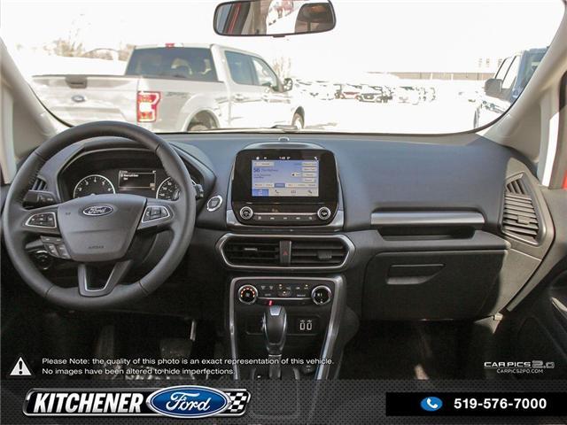 2019 Ford EcoSport SE (Stk: 9R2370) in Kitchener - Image 25 of 28