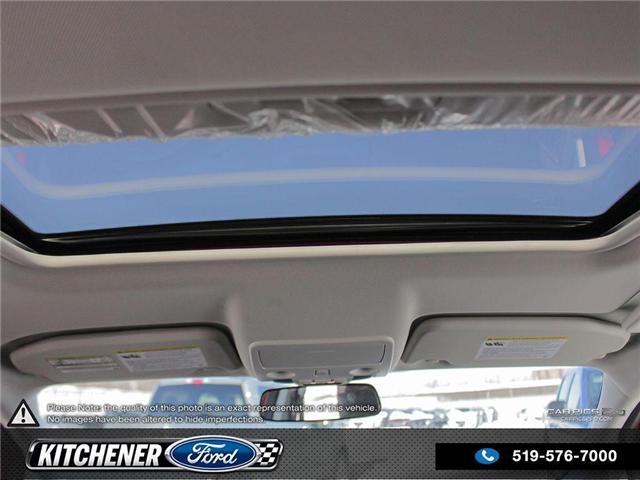 2019 Ford EcoSport SE (Stk: 9R2370) in Kitchener - Image 26 of 28