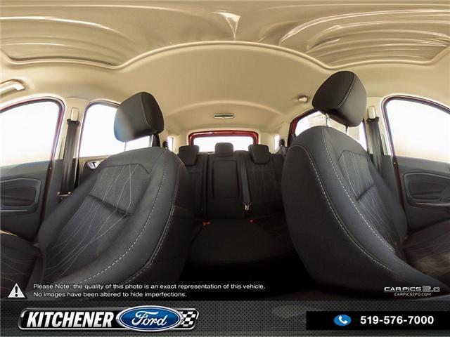 2019 Ford EcoSport SE (Stk: 9R2370) in Kitchener - Image 28 of 28
