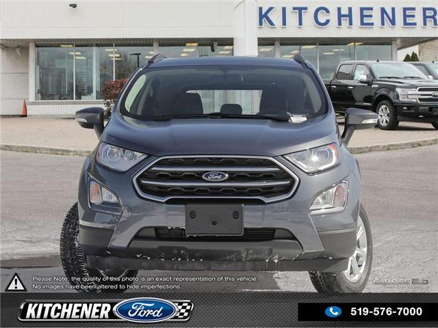 2019 Ford EcoSport SE (Stk: 9R2350) in Kitchener - Image 2 of 28
