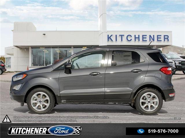 2019 Ford EcoSport SE (Stk: 9R2350) in Kitchener - Image 3 of 28