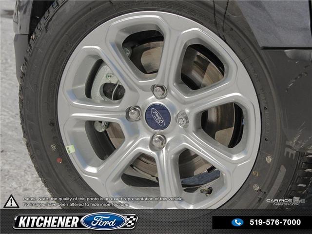 2019 Ford EcoSport SE (Stk: 9R2350) in Kitchener - Image 6 of 28