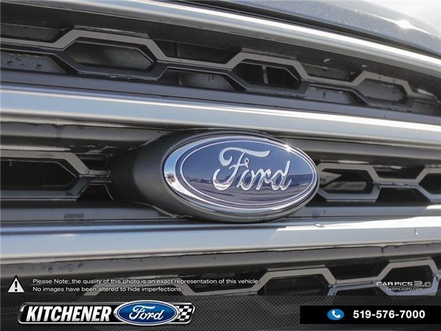 2019 Ford EcoSport SE (Stk: 9R2350) in Kitchener - Image 9 of 28
