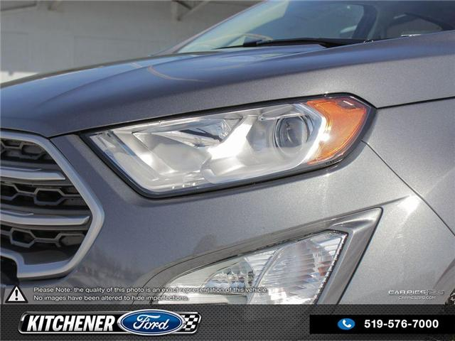 2019 Ford EcoSport SE (Stk: 9R2350) in Kitchener - Image 10 of 28