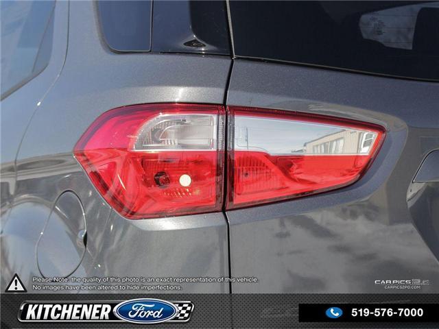 2019 Ford EcoSport SE (Stk: 9R2350) in Kitchener - Image 12 of 28
