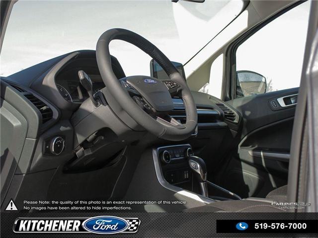 2019 Ford EcoSport SE (Stk: 9R2350) in Kitchener - Image 13 of 28