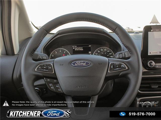 2019 Ford EcoSport SE (Stk: 9R2350) in Kitchener - Image 14 of 28