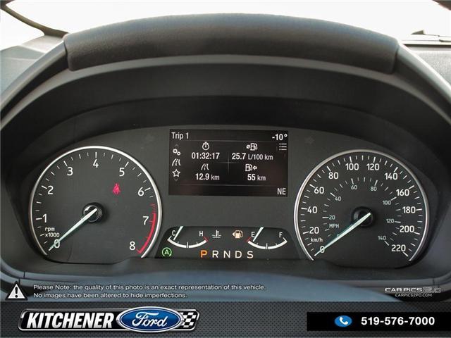 2019 Ford EcoSport SE (Stk: 9R2350) in Kitchener - Image 15 of 28