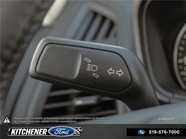 2019 Ford EcoSport SE (Stk: 9R2350) in Kitchener - Image 16 of 28