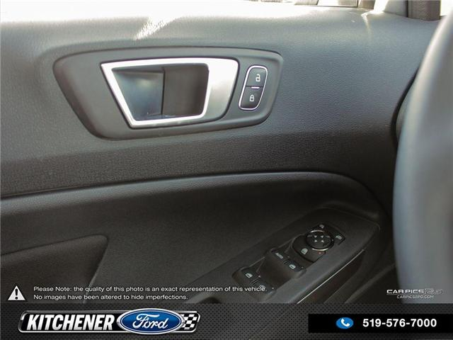 2019 Ford EcoSport SE (Stk: 9R2350) in Kitchener - Image 17 of 28