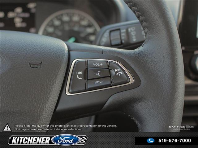 2019 Ford EcoSport SE (Stk: 9R2350) in Kitchener - Image 18 of 28