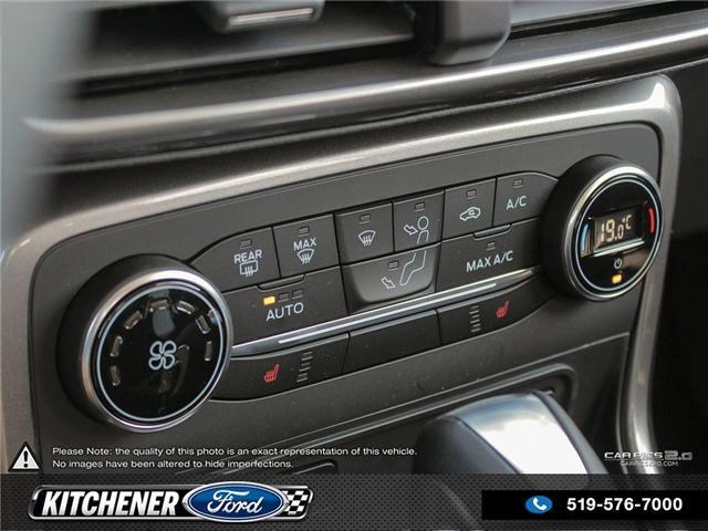 2019 Ford EcoSport SE (Stk: 9R2350) in Kitchener - Image 20 of 28