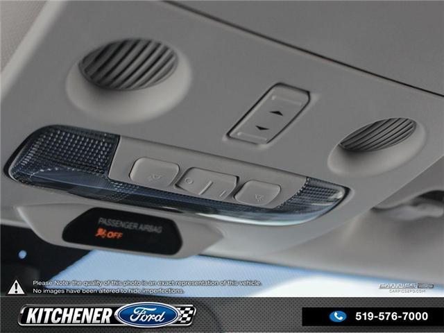 2019 Ford EcoSport SE (Stk: 9R2350) in Kitchener - Image 22 of 28