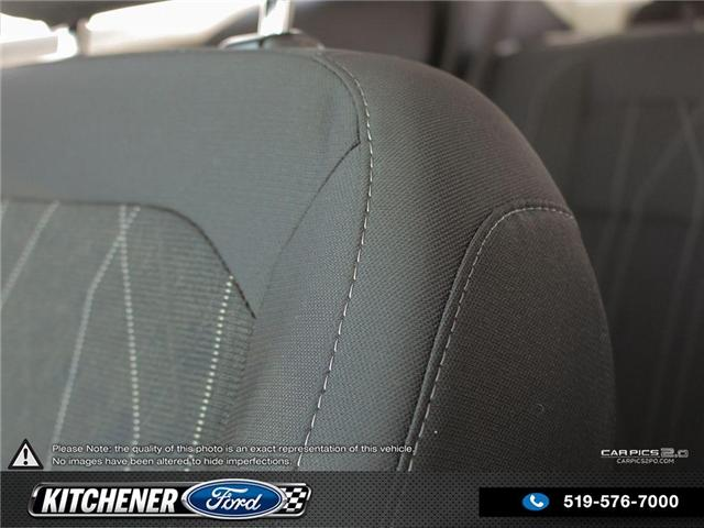 2019 Ford EcoSport SE (Stk: 9R2350) in Kitchener - Image 23 of 28