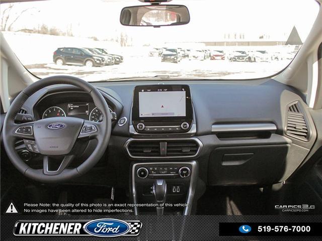2019 Ford EcoSport SE (Stk: 9R2350) in Kitchener - Image 25 of 28
