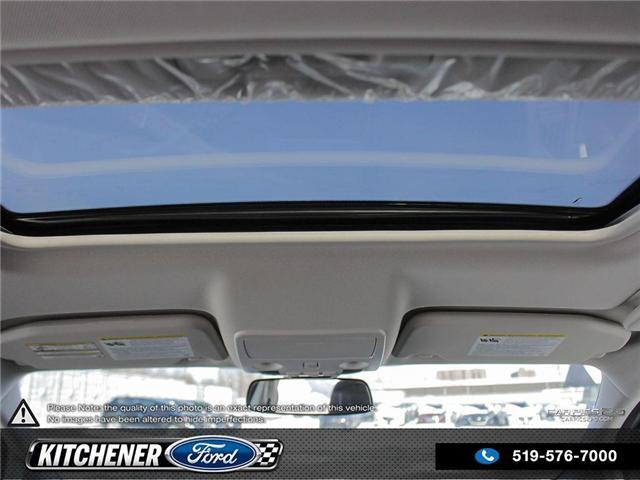 2019 Ford EcoSport SE (Stk: 9R2350) in Kitchener - Image 26 of 28