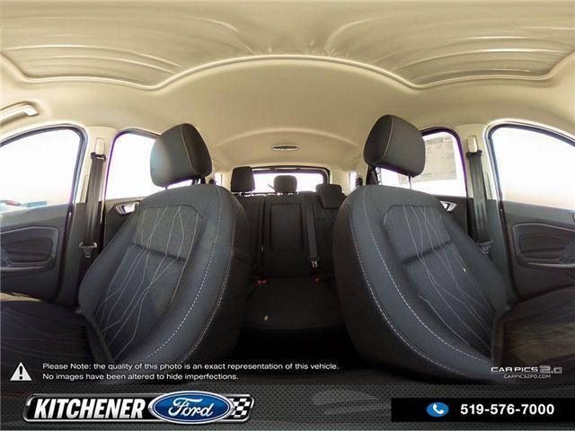 2019 Ford EcoSport SE (Stk: 9R2350) in Kitchener - Image 28 of 28