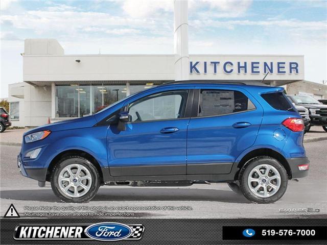 2019 Ford EcoSport SE (Stk: 9R2360) in Kitchener - Image 3 of 28