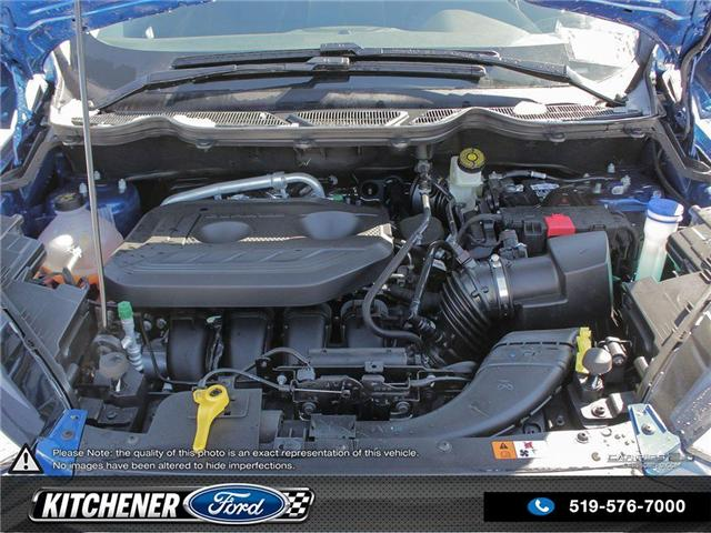 2019 Ford EcoSport SE (Stk: 9R2360) in Kitchener - Image 8 of 28