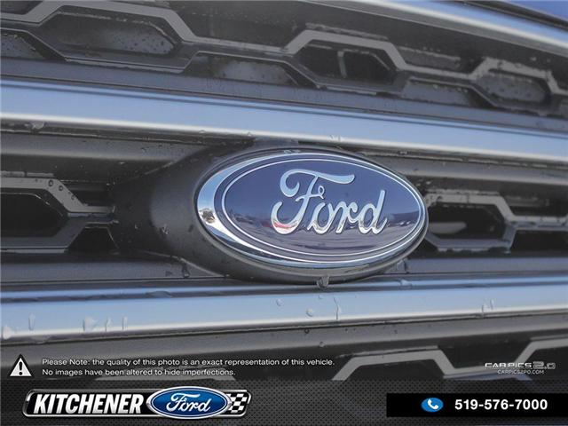 2019 Ford EcoSport SE (Stk: 9R2360) in Kitchener - Image 9 of 28