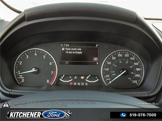 2019 Ford EcoSport SE (Stk: 9R2360) in Kitchener - Image 15 of 28