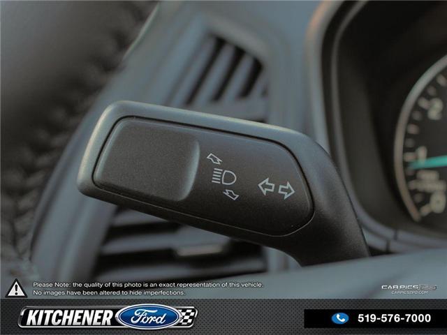2019 Ford EcoSport SE (Stk: 9R2360) in Kitchener - Image 16 of 28