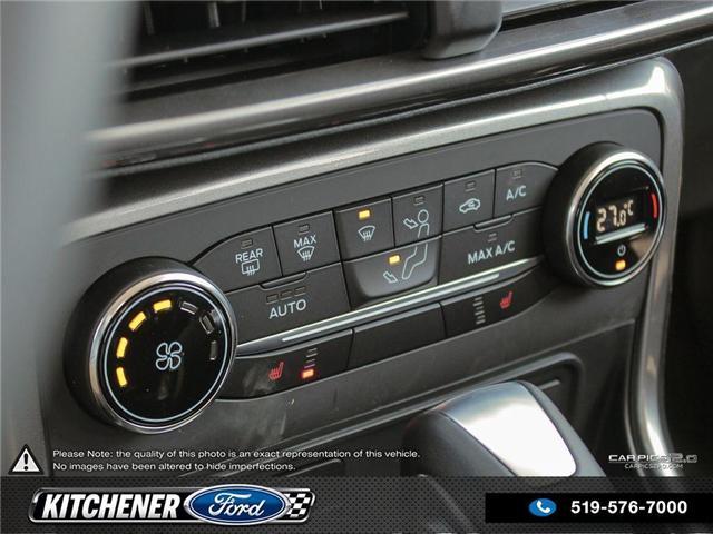 2019 Ford EcoSport SE (Stk: 9R2360) in Kitchener - Image 20 of 28