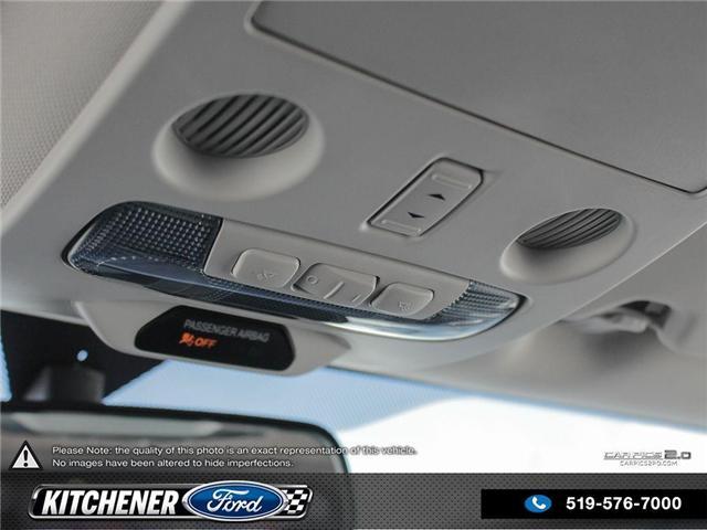 2019 Ford EcoSport SE (Stk: 9R2360) in Kitchener - Image 22 of 28