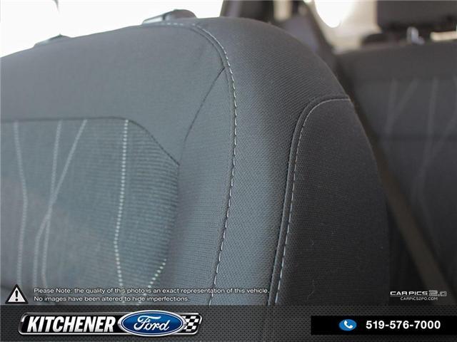 2019 Ford EcoSport SE (Stk: 9R2360) in Kitchener - Image 23 of 28
