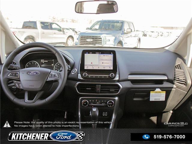 2019 Ford EcoSport SE (Stk: 9R2360) in Kitchener - Image 25 of 28