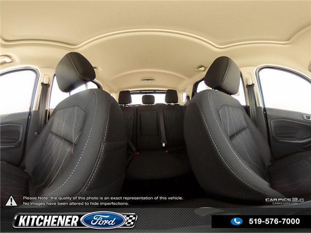 2019 Ford EcoSport SE (Stk: 9R2360) in Kitchener - Image 28 of 28