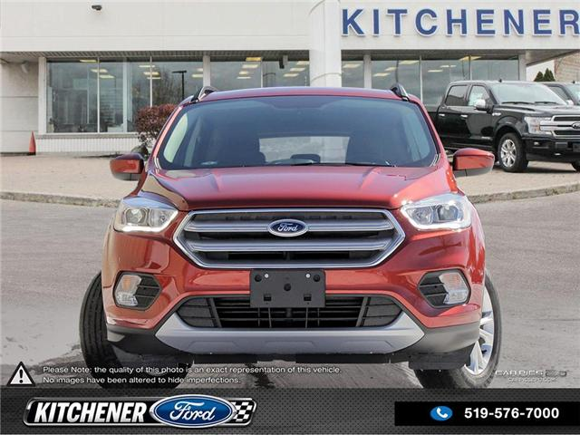 2019 Ford Escape SEL (Stk: 9E2600) in Kitchener - Image 2 of 28