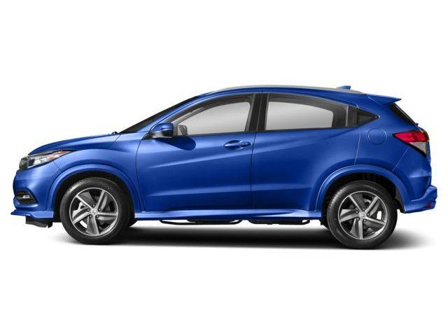2019 Honda HR-V Touring (Stk: I190718) in Mississauga - Image 2 of 9