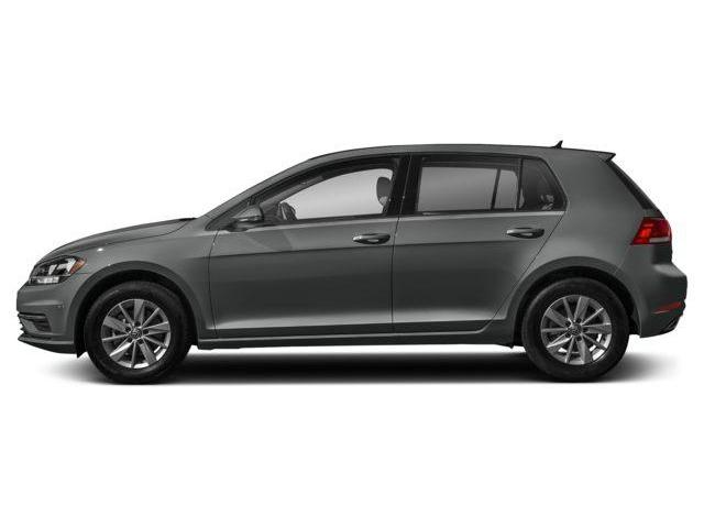 2019 Volkswagen Golf 1.4 TSI Highline (Stk: VWUF3548) in Richmond - Image 2 of 9