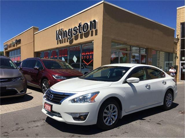 2014 Nissan Altima  (Stk: 18P125A) in Kingston - Image 2 of 20