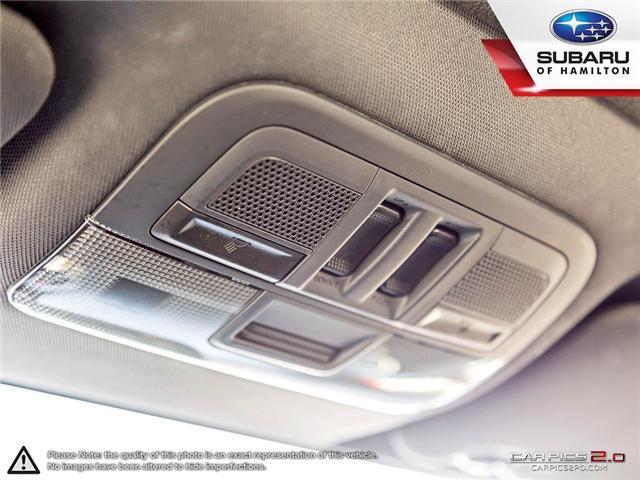 2018 Subaru WRX Sport-tech (Stk: S7193A) in Hamilton - Image 12 of 28