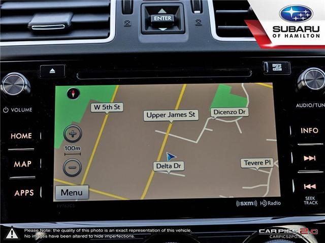 2018 Subaru WRX Sport-tech (Stk: S7193A) in Hamilton - Image 15 of 28